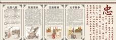 儒家文化忠篇