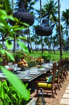 斯里兰卡香格里拉度假酒店