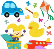 母婴儿童宝宝孩子玩具