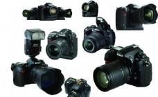 相機展示集合