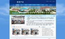 实业企业网站