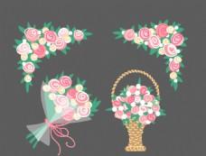 花束 花篮