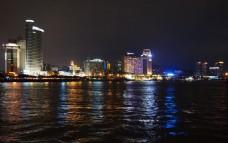 厦门风光 夜景