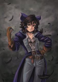 玩家2巫女的Belm