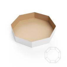 多边形包装盒设计图片