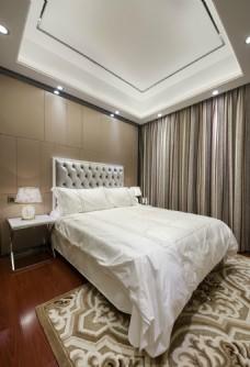 新中式家居之卧室
