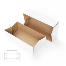 产品包装模板设计图片
