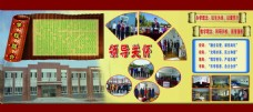 提升学校品位模板
