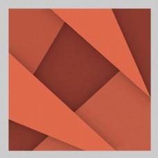 2017创意多边形叠加底纹元素H5背景