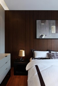 卧室设计图片素材