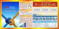 7s质量管理体系企业宣传栏