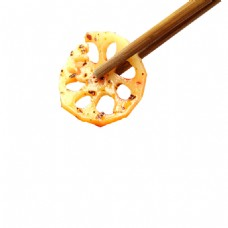 藕筷子火锅
