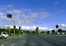 新西兰公路风景