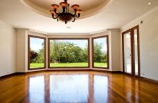 现代风格房屋装修立体效果图图片
