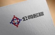 商业合作、企业联盟公司logo