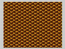 2017几何立体排列底纹元素H5背景