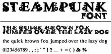 国外设计常用字体下载