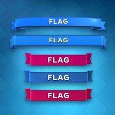 FLAG标签