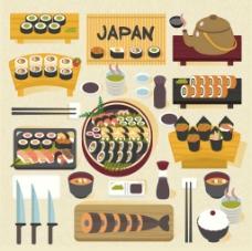 美味的寿司