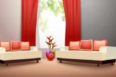 客厅背景设计