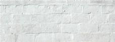 复古白色砖墙背景图片