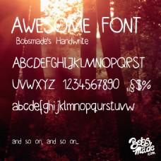 字体设计tts设计元素