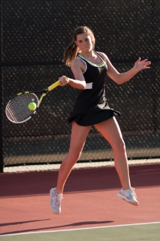 性感网球运动员图片