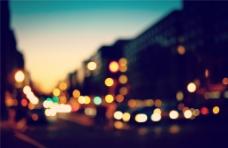 都市梦幻夜图片