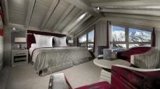 法国高雪维尔K2酒店