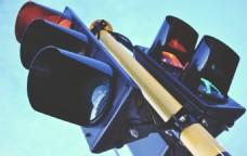 交通信号灯高清大图