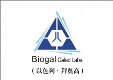 Biogal 以色列拜奥高商标