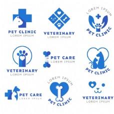 宠物店标志