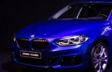 宝马1系BMW