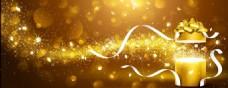 金色背景图