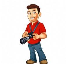 精美攝影人物