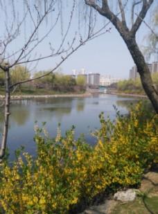无锡金匮公园