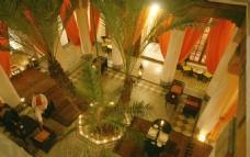 摩洛哥悦椿楼阁