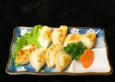 日式煎饺日式韩式