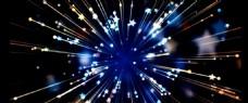 粒子 鲜花 特效 灯光 光效