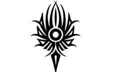 部落的设计元素
