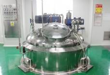 洗洁精反应壶 生产